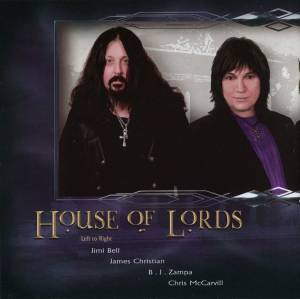 House Of Lords: Big Money (CD) - Bild 5