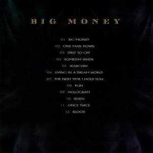 House Of Lords: Big Money (CD) - Bild 7