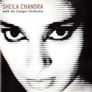 Cover - Sheila Chandra: Sentence Is True (The Previous Sentence Is False), The