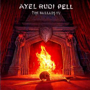 Axel Rudi Pell: The Ballads IV (CD) - Bild 1