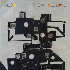 Wilco: Whole Love, The - Cover