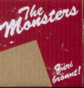"The Monsters: Züri Brönnt! (2"") - Bild 1"