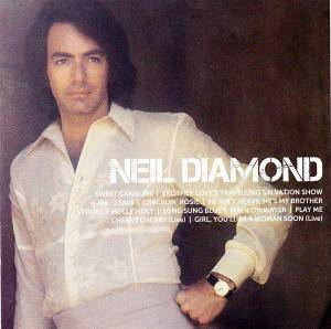 Neil Diamond: Icon - Cover