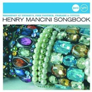 Henry Mancini Songbook (Jazzclub / Highlights) - Cover