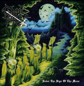 Cruel Force: Under The Sign Of The Moon (CD) - Bild 1