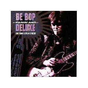 Cover - Be-Bop Deluxe: BBC Radio 1 Live In Concert