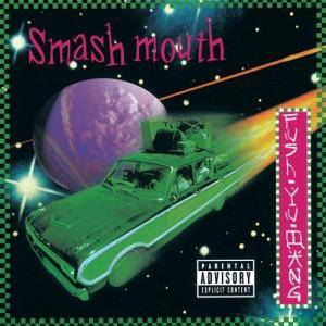 Smash Mouth: Fush Yu Mang (CD) - Bild 1