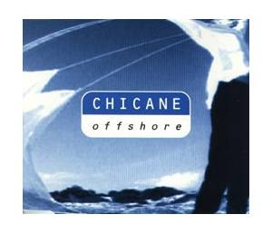 Chicane: Offshore - Cover