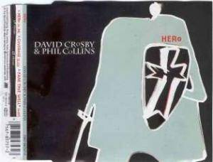 Cover - David Crosby: Hero