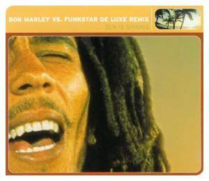 Cover - Bob Marley Vs. Funkstar De Luxe: Sun Is Shining
