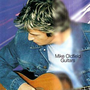 Mike Oldfield: Guitars (CD) - Bild 1