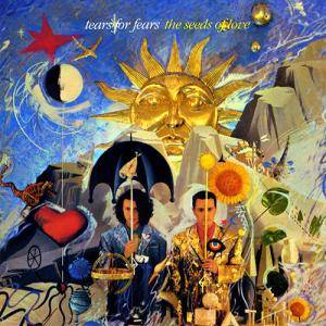 Tears For Fears: The Seeds Of Love (LP) - Bild 1