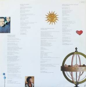 Tears For Fears: The Seeds Of Love (LP) - Bild 3