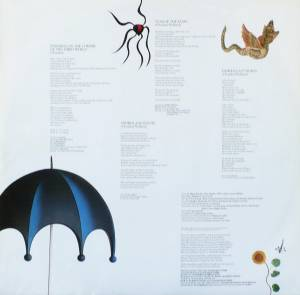 Tears For Fears: The Seeds Of Love (LP) - Bild 4