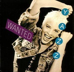 Yazz: Wanted - Cover