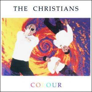 The Christians: Colour - Cover