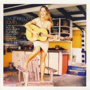 Cover - Heather Nova: South