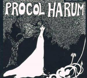Procol Harum: Procol Harum - Cover