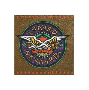 Lynyrd Skynyrd: Skynyrd's Innyrds - Their Greatest Hits - Cover