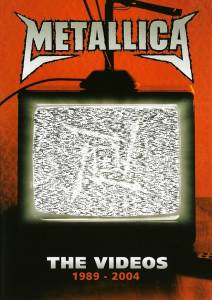 Metallica: The Videos 1989-2004 (DVD) - Bild 1