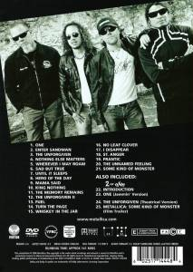 Metallica: The Videos 1989-2004 (DVD) - Bild 2