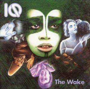 Cover - IQ: Wake, The