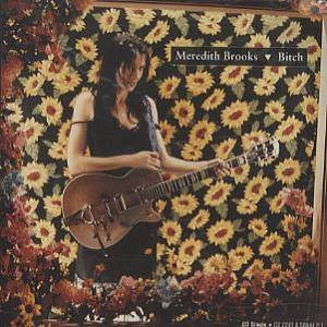 Meredith Brooks: Bitch - Cover