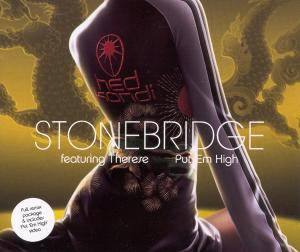 StoneBridge Feat. Therese: Put 'em High - Cover