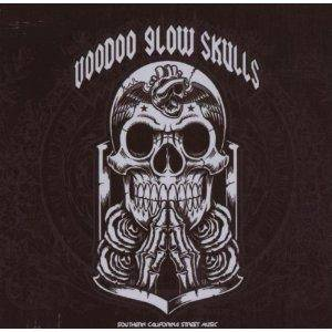 Cover - Voodoo Glow Skulls: Southern California Street Music