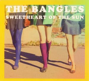 Cover - The Bangles: Sweetheart Of The Sun
