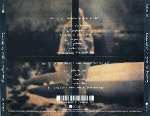 Steven Wilson: Grace For Drowning (2-CD) - Bild 2