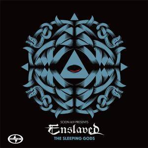 Cover - Enslaved: Sleeping Gods, The
