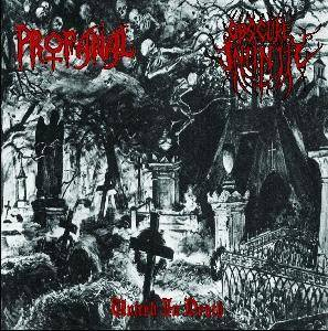 Profanal: United In Death - Cover