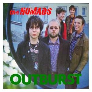 Cover - Nomads, The: Outburst