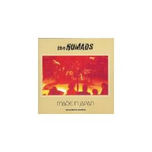 The Nomads: Made In Japan (Recorded In Sweden) (LP) - Bild 1