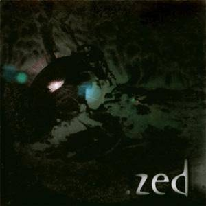 .Zed: .Zed - Cover