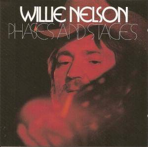 Cover - Willie Nelson: Phases And Stages