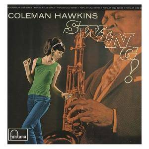 Cover - Coleman Hawkins: Swing