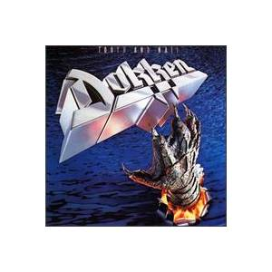 Dokken: Tooth And Nail (CD) - Bild 1