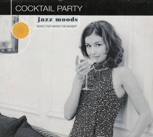 Cover - Dave McKenna: Cocktail Party Jazz Moods Music That Makes The Moment