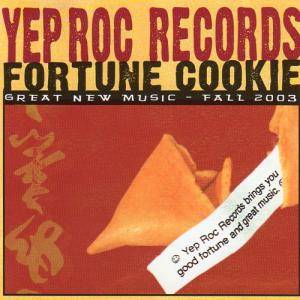 Yep Roc - Fortune Cookie 2 - Cover