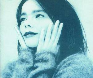 Björk: Venus As A Boy (Single-CD) - Bild 1