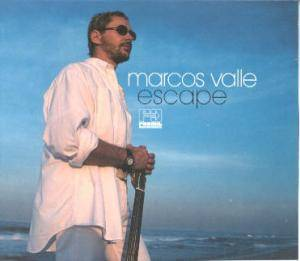 Cover - Marcos Valle: Escape