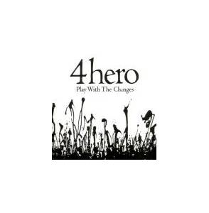 4hero Play With The Changes CD, 2007, Digipak