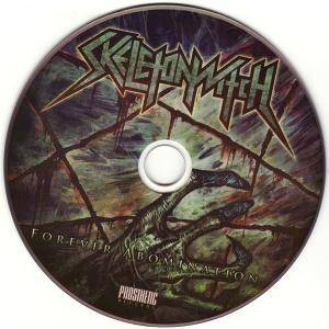 Skeletonwitch: Forever Abomination (CD) - Bild 3