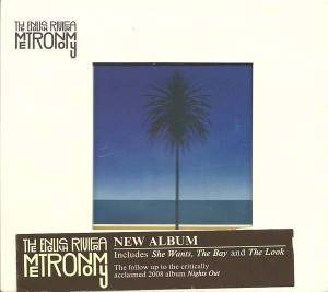 Cover - Metronomy: English Riviera, The