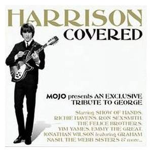 Cover - Felice Brothers, The: Mojo # 216 - Harrison Covered