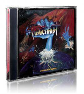 Antichrist: Forbidden World (CD) - Bild 2