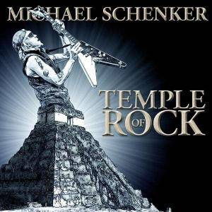 Cover - Michael Schenker: Temple Of Rock