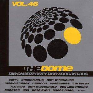 Cover - Oliver Pocher: Dome Vol. 46, The